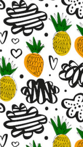 Funny pineapples by Silmen